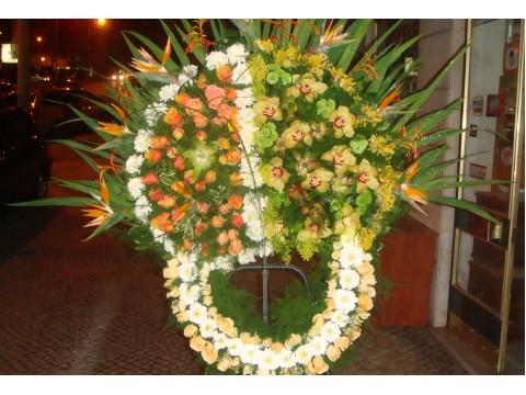 Coroa Fúnebre