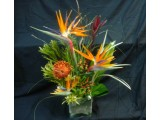 Jarro de Flores (Acrílico)